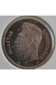 1 Bolivar  - 1901