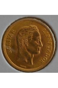 10 Bolivares  - 1930