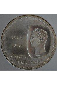 10 Bolivares  - 1973
