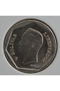 10 Bolivares  - 2001