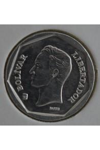 10 Bolivares  - 2002