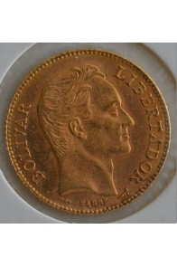 20 Bolivares  - 1904
