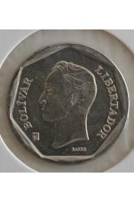20 Bolivares  - 2001