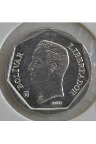 20 Bolivares  - 2002