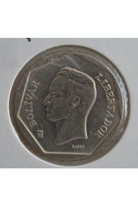 50 Bolivares  - 1999