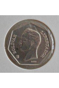 50 Bolivares  - 2000