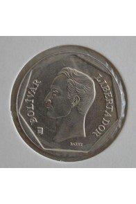 50 Bolivares  - 2001