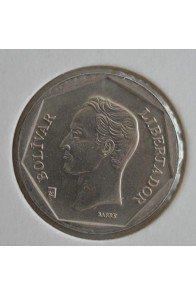 50 Bolivares  - 2002
