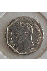 50 Bolivares  - 2004