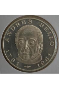 100 Bolivares  - 1981