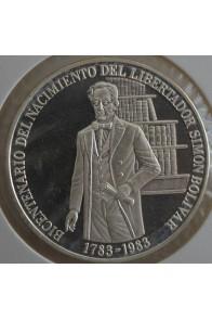 100 Bolivares  - 1983