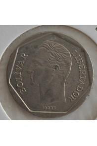100 Bolivares  - 1998