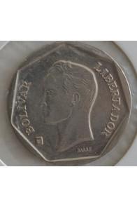100 Bolivares  - 1999