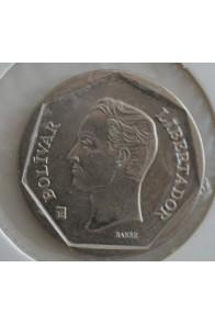 100 Bolivares  - 2001