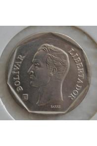 100 Bolivares  - 2004