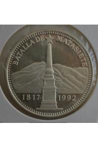 500 Bolivares  - 1992
