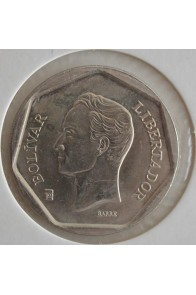 500 Bolivares  - 1999