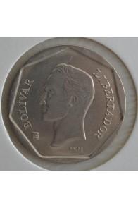 500 Bolivares  - 2004