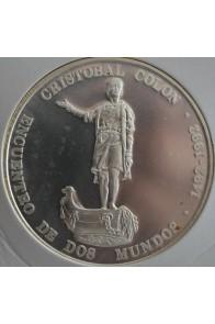 1100 Bolivares  - 1990
