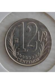 12 Medio Centimo  - 2007