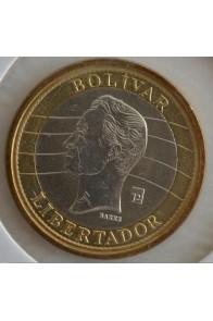 1 Bolivar  - 2007