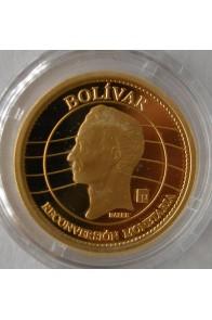 1 Bolivar  - 2008