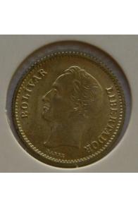 Cuarto de Bolivar  - 1935