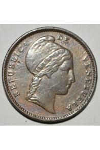 1/4 Centavo  - 1852