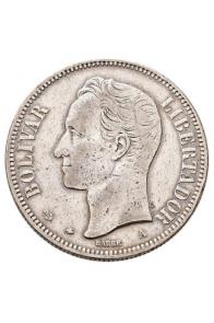 Venezolano  - 1876