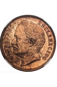 Centavo  - 1863H