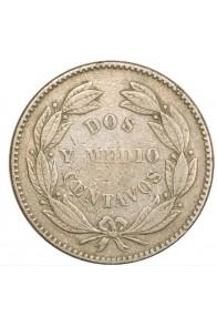 Centavo  - 1877