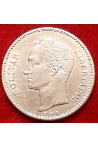 1 Bolivar  - 1903