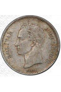 Quinto Bolivar  - 1879