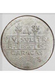 4 Reales  - 1813-17