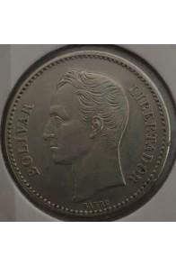 1 Bolivar  - 1919
