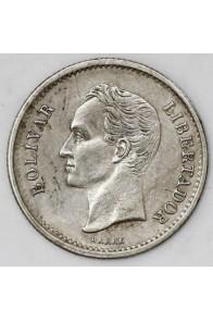 Cuarto de Bolivar  - 1903