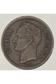 2 Bolivares  - 1903