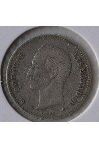 5 Centavos  - 1874