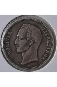 50 Centavos  - 1873