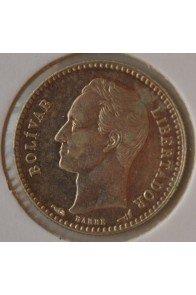 Medio Bolivar  - 1900