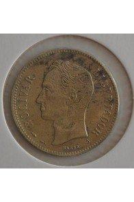 2 Bolivares  - 1894