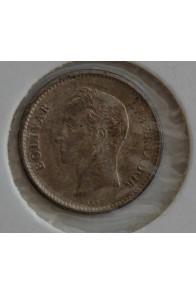 Cuarto de Bolivar  - 1919