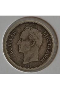 Cuarto de Bolivar  - 1924