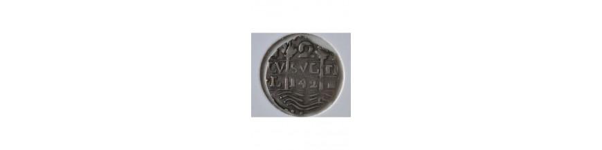 2 Reales 1818