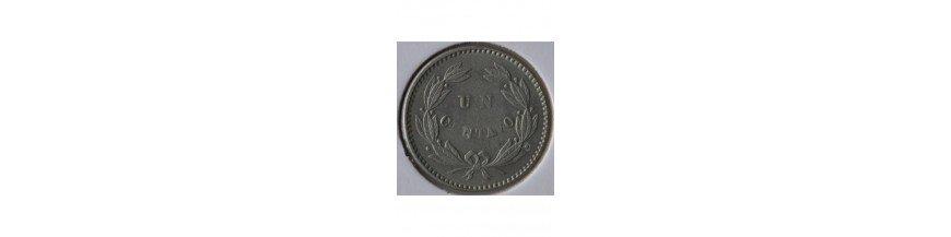 Centavo 1871-1877