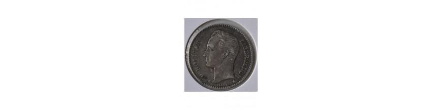 20 Centavos 1871-1877