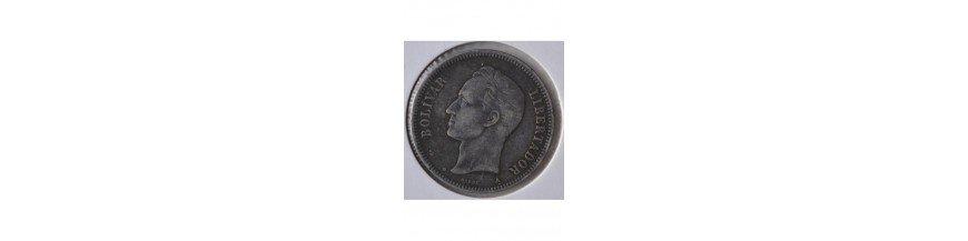 50 Centavos 1871-1877