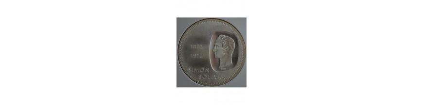 10 Bolivares 1879-1999