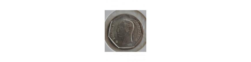 20 Bolivares 1999-Presente