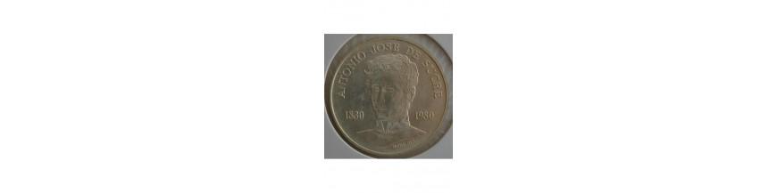 75 Bolivares 1879-1999